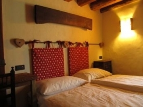 Camera Gran Paradiso - Bed & Breakfast  Gran Paradiso